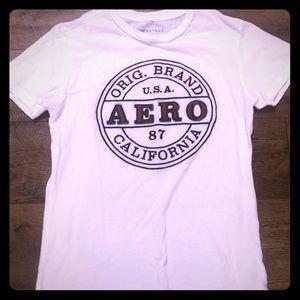 Men XS Aero t-shirts